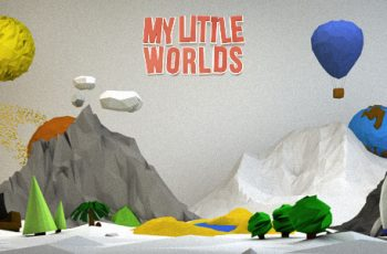 My Little Worlds - Download Videohive 3876040