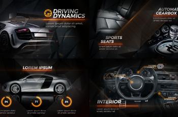 New Black Car Promo - Download Videohive 20562715