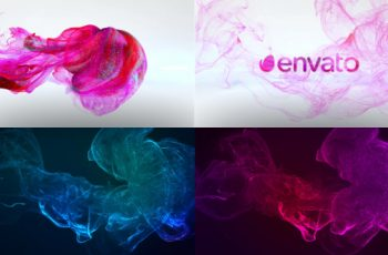 Particle Illusion Logo Sting - Download Videohive 19258784