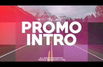 Promo Intro - Download Videohive 21018148