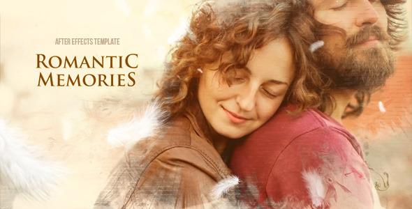 Romantic Memories - Download Videohive 8487963