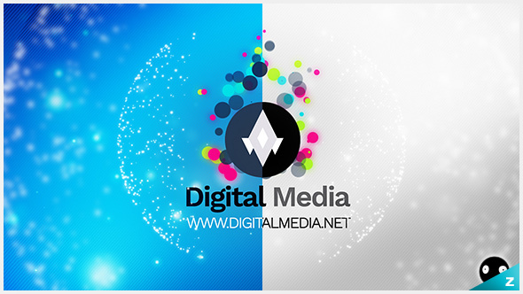 The Digital Media Agency - Intro - Download Videohive 14429931