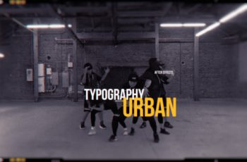 Urban Opener - Download Videohive 21091341