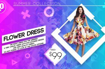 Fashion Promo - Download Videohive 21486918