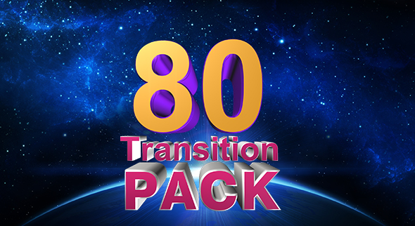 Transition Pack - Download Videohive 21339465