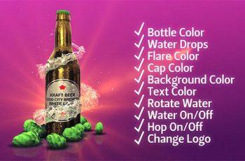 Beer Kit - Download Videohive 17969027