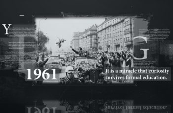 History Timeline - Download Videohive 21690292