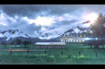 Magic CInematic Parallax Opener and Slideshow - Download Videohive 19269698