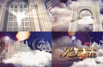 Ramadan Kareem - Download Videohive 16516156