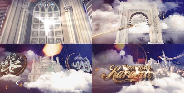 Ramadan Kareem - Download Videohive 16516156