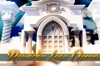 Ramadan Logo Opener - Download Videohive 8129335