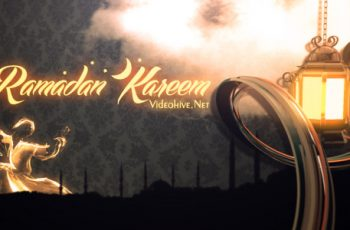 Ramadan Opener - Download Videohive 8059664