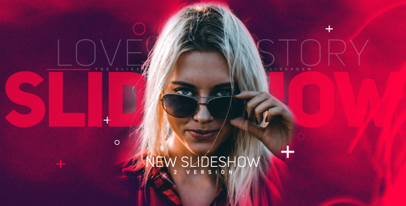 Slideshow - Download Videohive 21557842