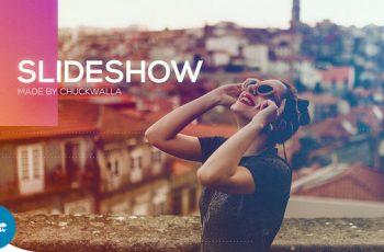 Slideshow - Download Videohive 21792969