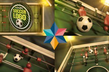 Soccer Logo - Download Videohive 8281901