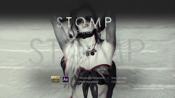 Stomp Opener - Download Videohive 21716064