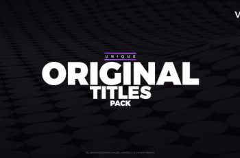 This is Titles - Download Videohive 20710440