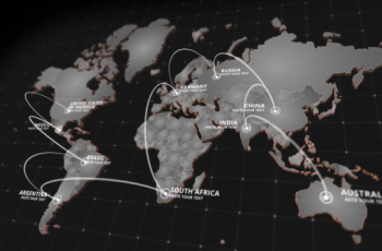 World Map Kit - Download Videohive 20592273