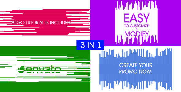 Colorful Dynamic Intro - Download Videohive 11821480