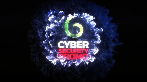 Cyber Security Opener - Download Videohive 22056074