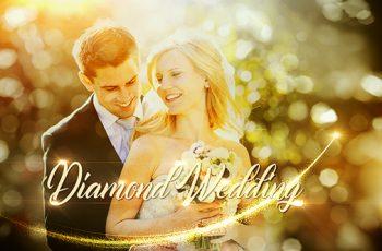 Diamond Wedding - Download Videohive 20069645