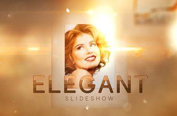 Elegant Slideshow - Download Videohive 19215758