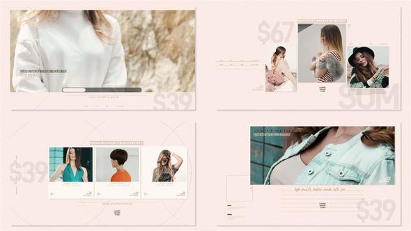 Fashion Shop - Download Videohive 22082677