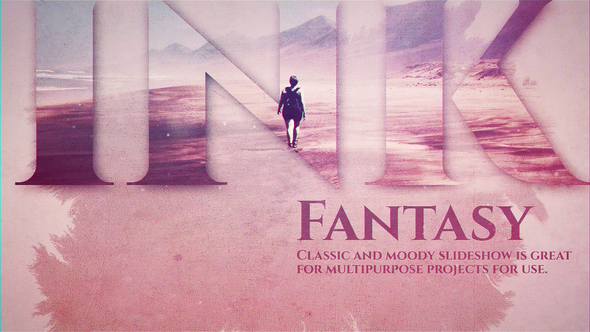 Ink Fantasy - Download Videohive 22016849