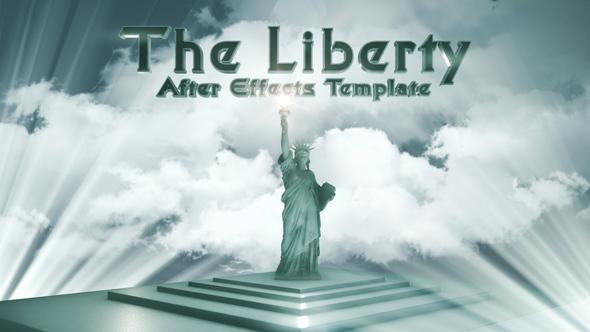 Liberty Logo Intro - Download Videohive 13674691