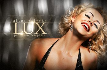 Lux - Download Videohive 21286622
