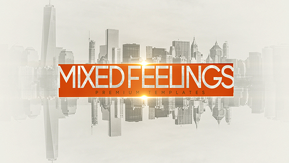 Mixed Feelings - Download Videohive 19761479