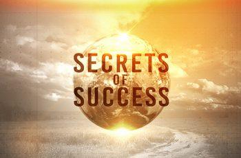 Secret of succes - Download Videohive 18468983