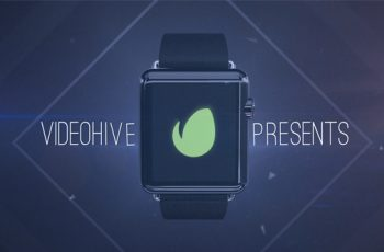 Smart Watch App - Download Videohive 15088475
