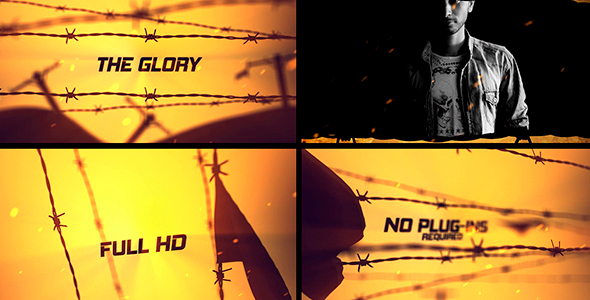 The Glory - Download Videohive 14316899