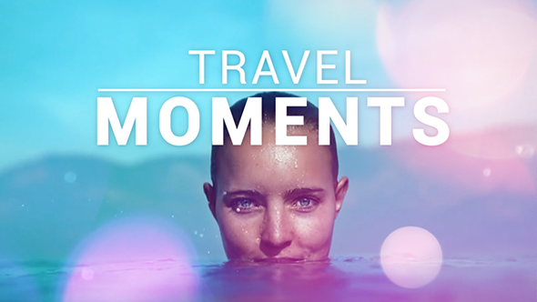 Travel Moments - Download Videohive 20829483