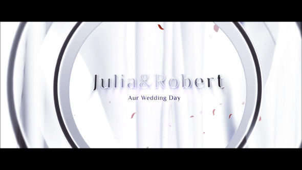 Wedding Opener - Download Videohive 12910634