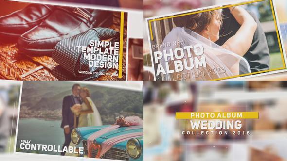 Wedding Photo Album - Download Videohive 21884818