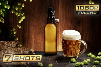 Beer - Download Videohive 13383860
