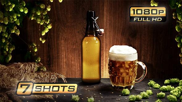 Beer - Download Videohive 13383860