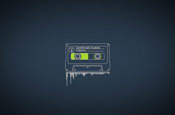Cassette Audio Visualizer - Download Videohive 21539302