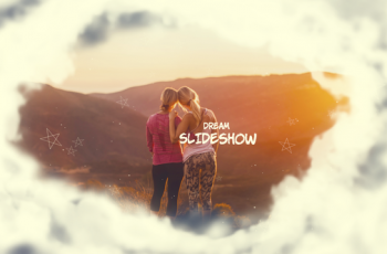 Dream Slideshow - Download Videohive 22064058