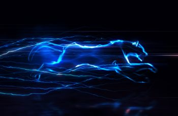 Electric Charge Logo - Download Videohive 21413136