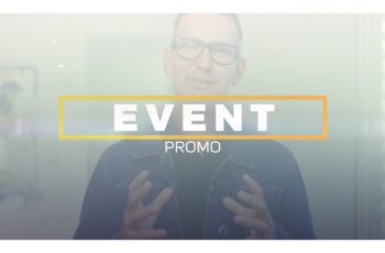 Event Promo - Download Videohive 21816663