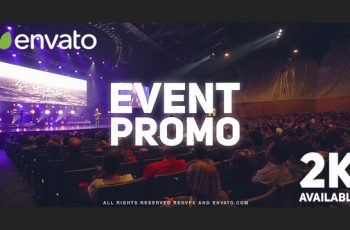 Event Promo - Download Videohive 21912017