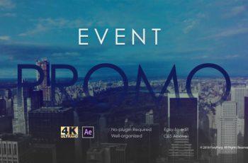 Event Promo - Download Videohive 22136503