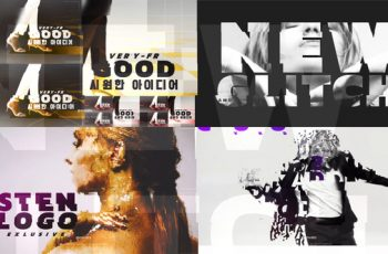 Glitch - Download Videohive 21674156