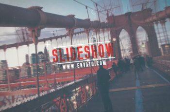 Glitch Slideshow - Download Videohive 22007023
