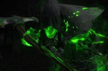 Horror Reaper Reveal - Download Videohive 22277829