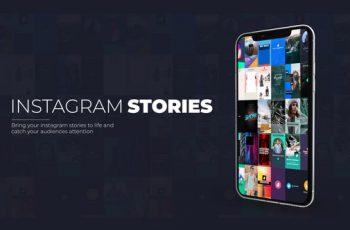 Instagram Stories - Download Videohive 21891107