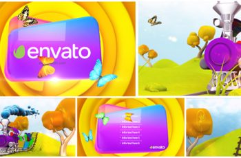 Kids TV Show - Download Videohive 21333620